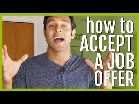 How to Start A Job Offer Negotiation WITHOUT LOSING MONEY - 5 Steps!