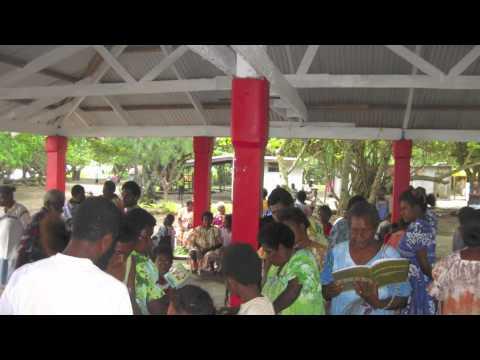 Titus Project Vanuatu Outreach.m4v