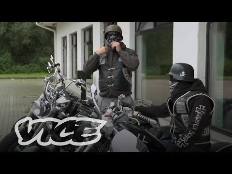 Xxx Mp4 Meet The Neo Nazi Biker Gangs Of Germany 3gp Sex