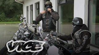 Meet the Neo-Nazi Biker Gangs of Germany