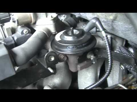 P0401 2002 F150 EGR System Overview and Troubleshooting Guide