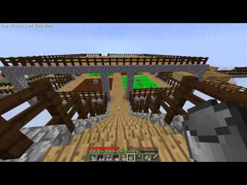 Sky Factory 3.0 Hardcore! - Don't Die S1 E21 :: Done With Minecraft Forever - Fixed Sync