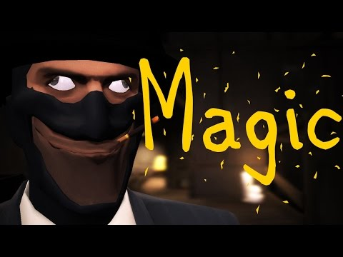 The Spy is so magical