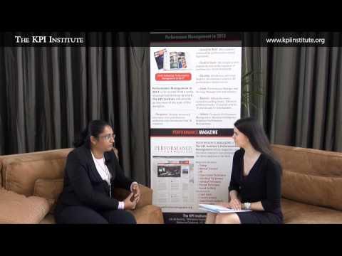 Rachel Mathew - Senior Executive - Performance, Dubai Airport Free Zone