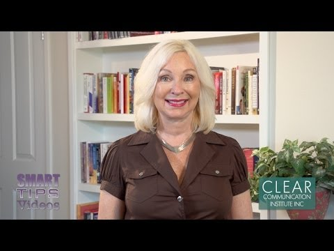 Be Fair In Your Communication by Dr. Patty Malone