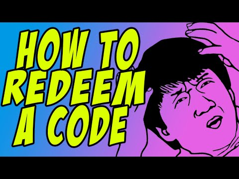 How to manually redeem a Xbox One code