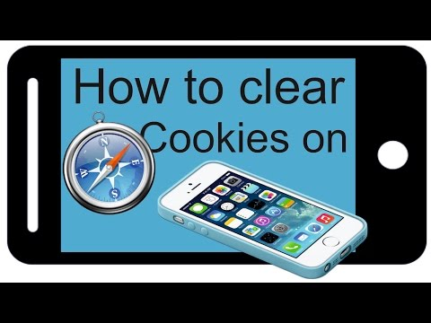 How to Delete Cookies on iPhone and iPad