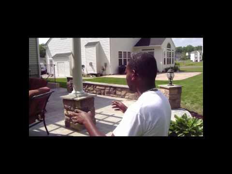 Pergola Testimonial Video