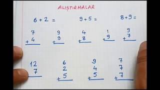 Download 1.sınıf matematik Toplama İşlemi Video