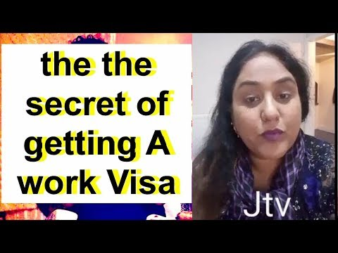 Canada work permit inquiries.  Easy way to get visa, 100%ਕਨੈਡਾ ਵਰਕ ਵੀਜਾ।