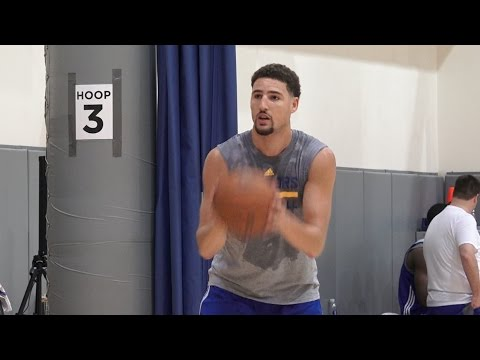 Warriors Ready for Return to Oracle Arena