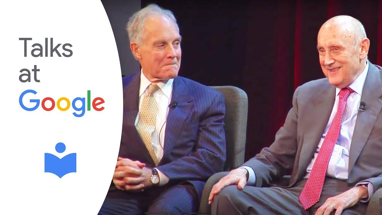 The Elements of Investing   Charley Ellis & Burton Malkiel   Talks at Google
