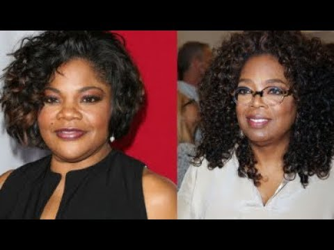 """Mo'Nique Takes Her Beef With """"Fake"""" Oprah To A Whole Other Level!"""