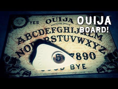 Ouija Board Rules You Shouldn't Break! DE #97