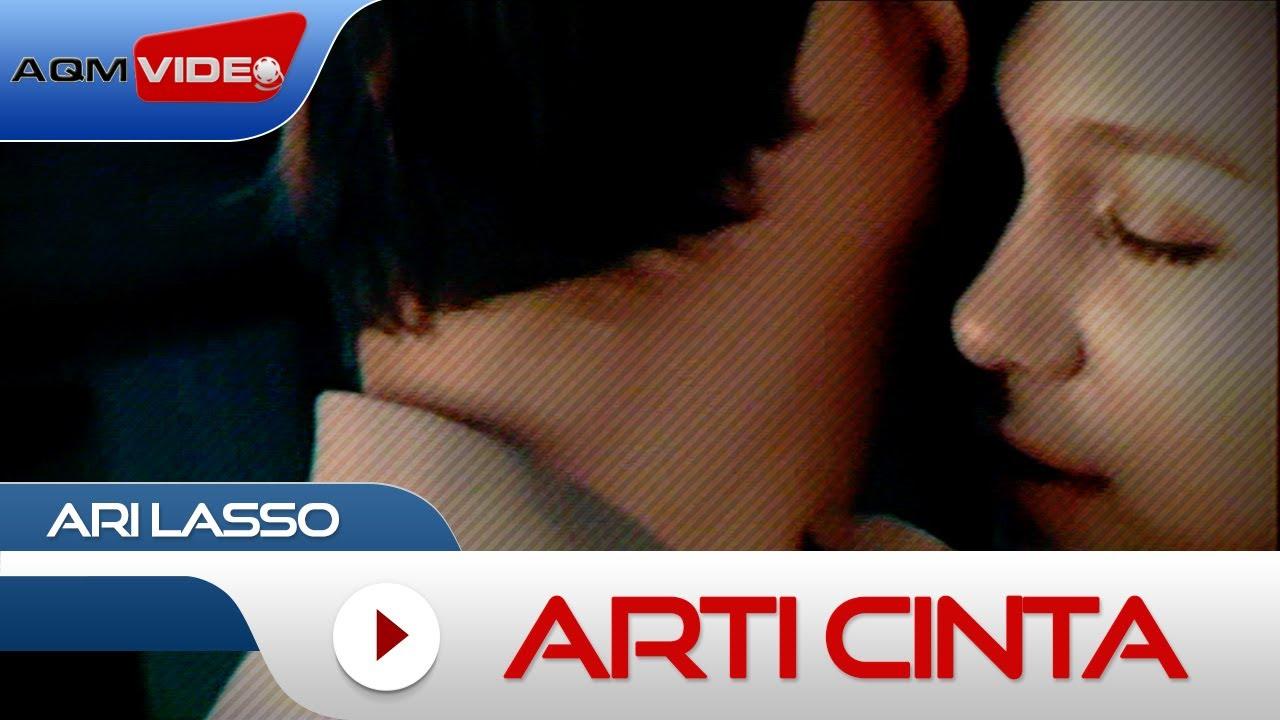 Download Ari Lasso - Arti Cinta   Official Music Video MP3 Gratis