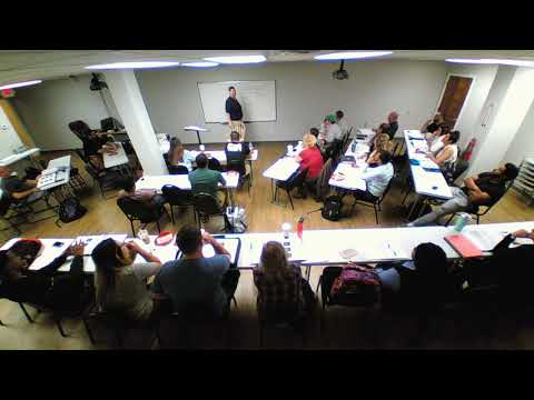 North Carolina Real Estate Broker Prelicensing End of Course Review Chapters 9-10