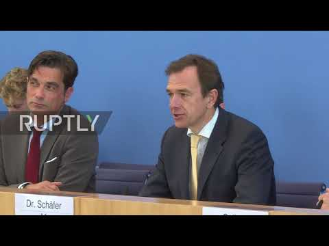 Germany: Weapons exports to Turkey 'hugely reduced' - German foreign ministry