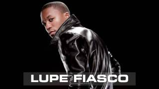 Lupe Fiasco - Building Minds Faster (b.m.f. Freestyle)