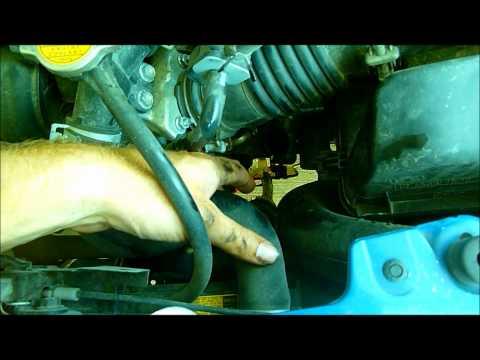 How to Change Transmission Fluid Toyota Yaris Manual HTWL