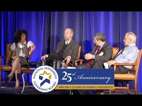 NAGB 25th Anniversary Symposium: Livestream Video