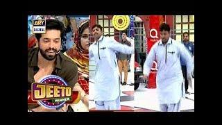 Fahad Bhai dane pe dana gane per dance karna chahta hoon