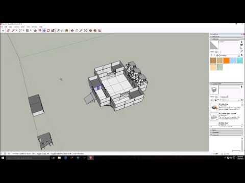 H1Z1 Base Design- 3 Tower Base- Good Beginners Base.