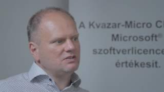 Interworks.cloud - Kvazar Micro Testimonial