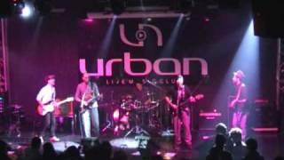 Rosamistica - Nutella psicofarmaco - Live @ Urban Music Club