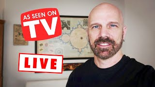 """LIVE: Worst of 2019 (So Far) + AMA + Is """"As Seen on TV"""" Dying?"""