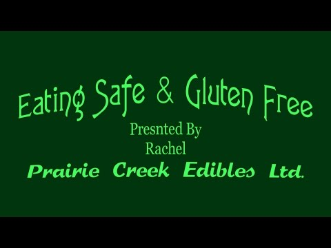 Eating Safe & Gluten Free: Cross-Contamination and You