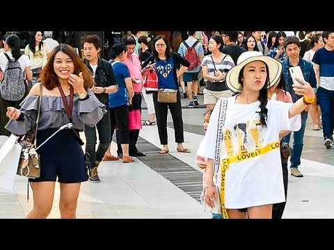 One Day in Siam Bangkok - Thailand VLOG 40