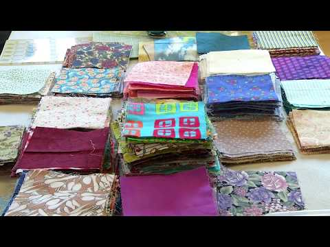 Oceanside Quilters - The Community Producers
