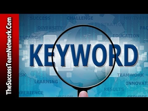 Keyword Research - Watch & Learn As I Show You How To! (Free Keyword Tool)