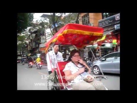Halong Bay Hanoi Tour Package From Singapore, Malaysia, UK, Australia, US