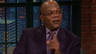 Download Samuel L. Jackson: Donald Trump cheats at golf Video