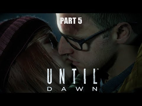 Love Shack of Horrors - Until Dawn Playthrough Part 5