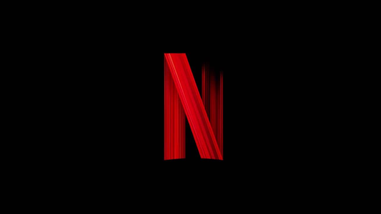 Netflix New Logo Animation Intro (Februrary 2019)