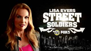 Combating School Violence in New York City [Street Soldiers]