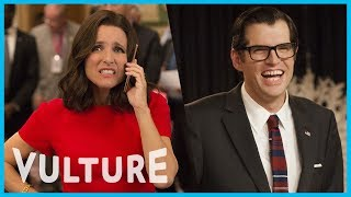 Download The Sickest Burns From 7 Seasons of Veep Video