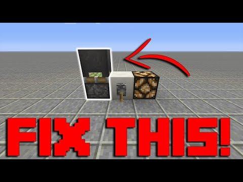 FIX THIS! PLEASE 4J (TU60 Broken Cauldrons)