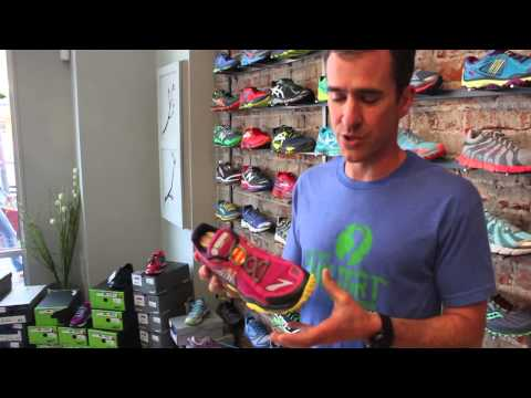 Quick Tip: Perfect Fit for Trail Runners