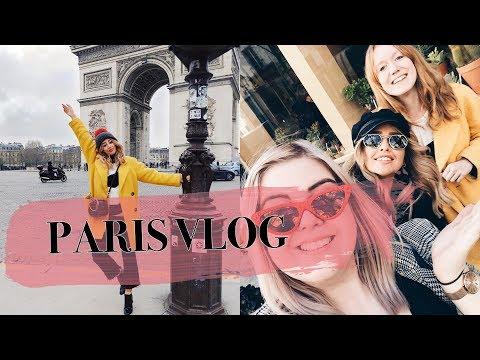 PARIS VLOG | Sophie Milner // Fashion Slave
