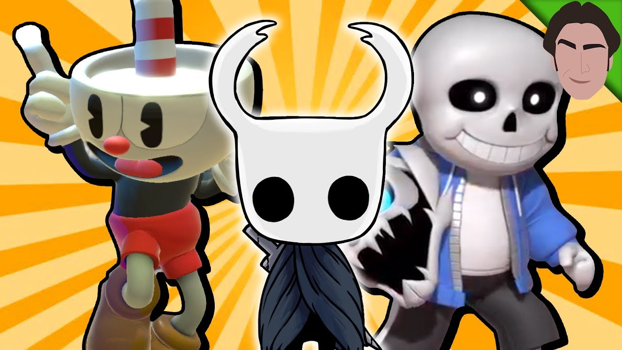 MORE Mii Costumes Beyond Cuphead and Sans! Smash Bros Ultimate