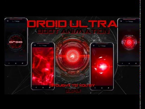 Droid_Ultra Default Ringtone (Android Phone)