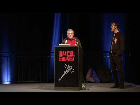 34C3 -  Protecting Your Privacy at the Border