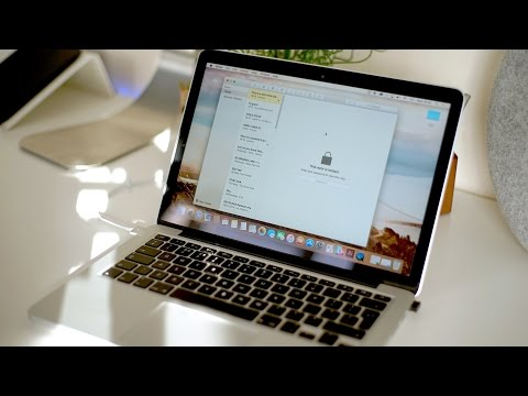 Password protect your notes on Mac OS X | Quick Tips