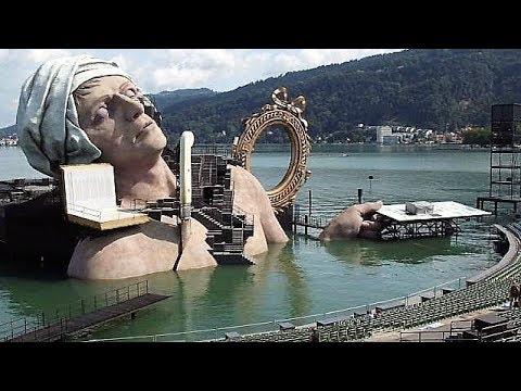 15 Craziest Statues EVER Built