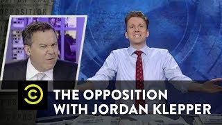 Who Says Conservatives Can't Do Comedy? - The Opposition w/ Jordan Klepper