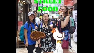 Download Part 3: Busan Street Food! 부산 거리 음식 | South Korea VLOG June 05, 2016 Video