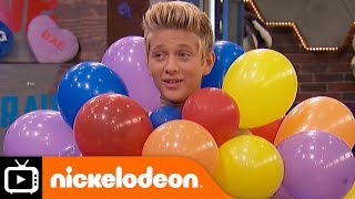 Game Shakers | Loony Baloony | Nickelodeon UK